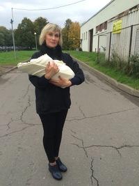 Елена Староверова