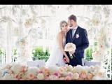 Darina  Ruslan Wedding Day
