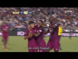 Манчестер Сити 4:0 Реал Мадрид | Диаз