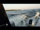 нас спасают рыбаки Виктор и Александр Сергеевич от неминуемой гибели в ночном лесу на острове Коневец