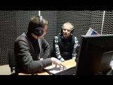 Константин Большаков в гостях СК на 106.3 fm