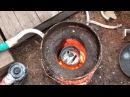 Литье алюминия Заготовки для токарных работ