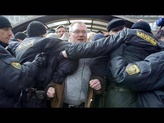 Апазіцыя плануе пратэсты ў адказ на рэпрэсіі прафсаюзаў | Протесты в Беларуси в ответ на репресии