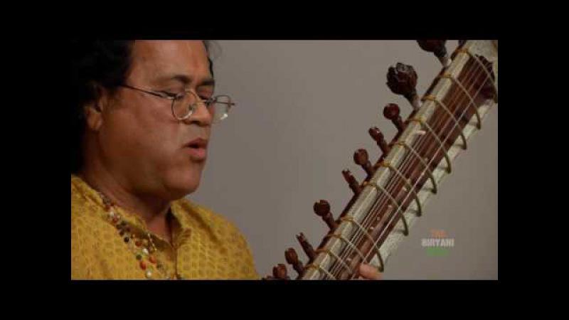 Raga Yaman - Pandit Krishna Bhatt Pandit Anindo Chatterjee - The Biryani Boys