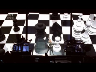 Madonna - Hung Up (Sticky Sweet Tour in Buenos Aires)