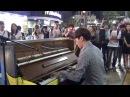 피아니스트 설흐긴김태은 - 히사이시조 -하울의움직이는성