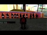 Detroit RolePlay  Ballas Gang  Caesar Castile (Kinezo)  127127  FULL GHETTO 1080p