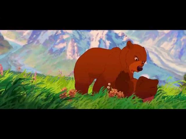 Frère des Ours - Je m'en vais