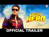 Aa Gaya Hero | Official Trailer | Govinda, Juhui Kha, Poonam Pandey & Seema Shing