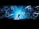 Танцевально-мультимедийное шоу