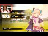 リディー&スールのアトリエ(Atelier Lydie & Soeur:Alchemists of the Mysterious Painting)Gameplay-TGS Demo Ver.
