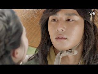 V (뷔), Jin (진)(BTS)- Even If I Die, It's You (죽어도 너야) [FMV] (Hwarang: The Beginning OST Part 2)