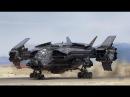 Фантастическое оружие Будущего Сделано в России