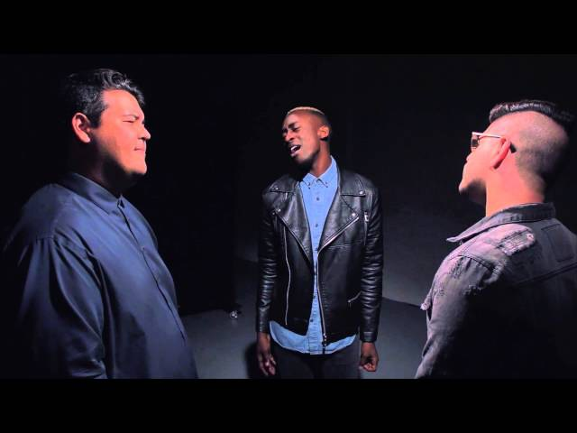 Have You Ever? - Brandy cover by Matt Bloyd, Mario Jose, and Vincint Cannady