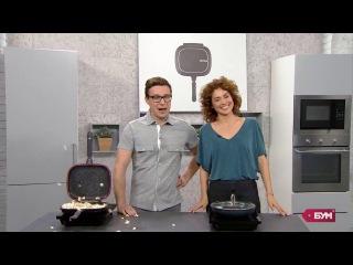 Двойная жизнь сковороды