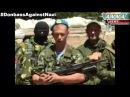 Обращение Десантов ополченцев к ВДВ Украины Будет вам горячо, я отвечаю! Украи ...