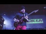 Evgen Tsibulin - Black Soul Live in Tomsk Russia Siberia Instrumental Metal