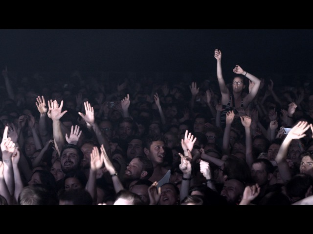 Moderat - Bad Kingdom (Live)