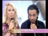 Seda Sayan & İsmail YK Ah Aşkım Seda Sultan 17 12 2012