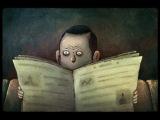 Eluvium - Regenerative Being (Official Video)