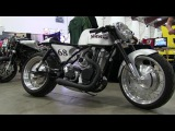 Bad ass motorbikes - Must see-stunning customized bikes