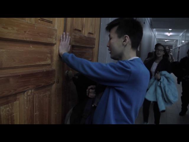 Кошмар в Школе короткометражный фильм ужасов