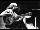 Egberto Gismonti &amp Hermeto Pascoal at Berliner Jazztage 1975