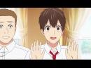 Аниме Любовь и ложь 7 серия
