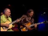 Larry Carlton &amp Robben Ford - Live in Concert 2013.