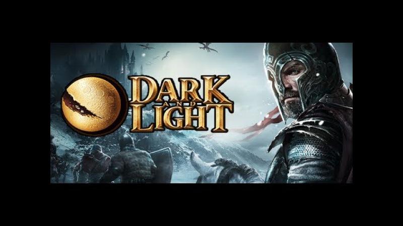 Dark and Light~Приключения в мире Магии