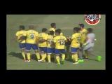 DSK Shivajians - Mumbai. Football India. Goals, Highlights. 11.03.2017