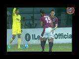 Mohun Bagan AC - DSK Shivajians FC