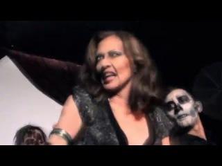SSQ (Stacey Q) - Tonight (We'll Make Love Until We Die) [NEW VERSION 2011]