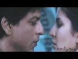 Лав стори. (SRK&ampKatrina)