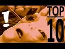 топ 10 живых ПРИШЕЛЬЦЕВ - на ФОТО камерах ЛЮДЕЙ .... БоМБААААААААААААААААААА