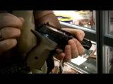 Рукоятка для ПМ PM-G, Fab Defense. Тюнинг Макарова.