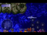 Прохождение Sega игры Ecco The Dolphin 4 часть Без Комментариев(none-comments)
