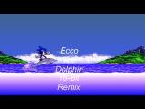 Ecco the Dolphin opening theme 16-bit Remix