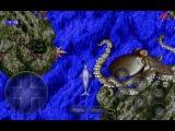 Прохождение Sega игры Ecco The Dolphin 1 часть Без Комментариев(none-comments)
