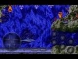 Прохождение Sega игры Ecco The Dolphin 3 часть Без Комментариев(none-comments)