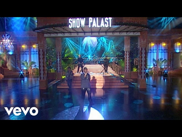 Modern Talking You Are Not Alone Show Palast 18 04 1999 VOD ft Eric Singleton