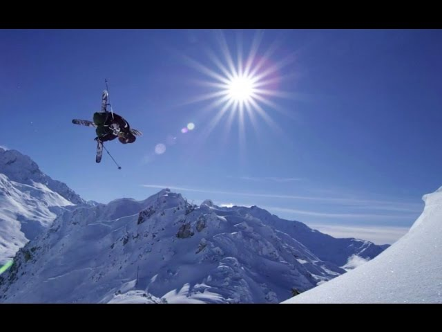 L'équilibre Naturel | Freeski Short Film