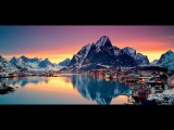 The Lofoten Islands (4K)