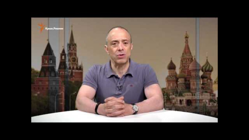 Реакция Кремля к 72 годовшину депортации Крымских татар