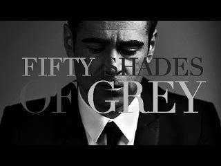 Colezra/Gradence - Haunted (Fifty Shades of Grey)