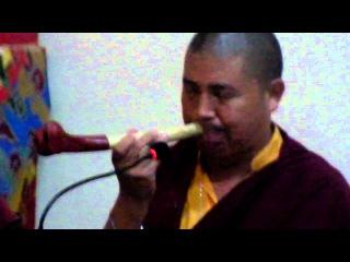 Kangling by Lama Choying