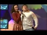 Любовь Полищук- Очаровательные глазки (Фрагмент передачи