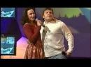 Любовь Полищук- Очаровательные глазки Фрагмент передачи В нашу гавань заходили корабли