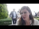 Dans le sac Chanel d'Anna Mouglalis