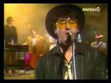 Alain Bashung Vertige De L'Amour 1981 TV Melody